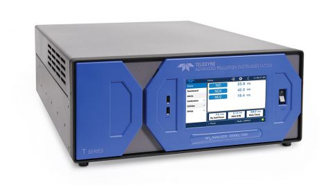 Teledyne Model T200